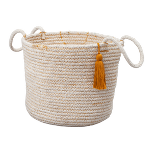 Rope Basket by Fabelab - minifili