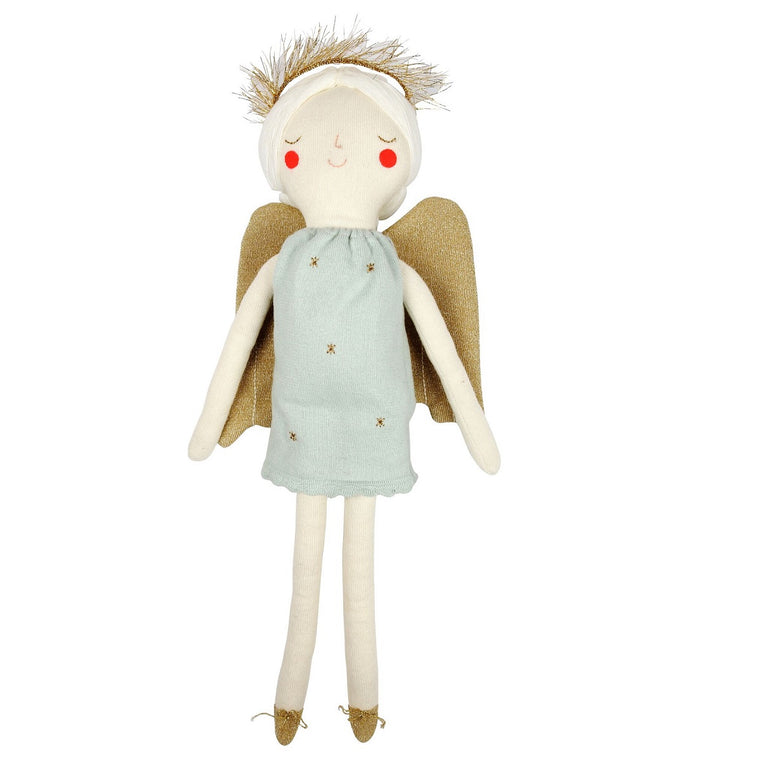 Angel Soft Toy