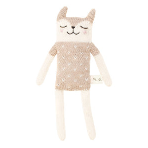 Fawn Soft Toy by Main Sauvage - minifili