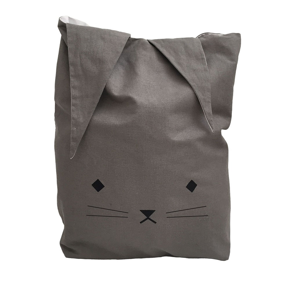 Fabelab - Storage Bag Cuddly Cat