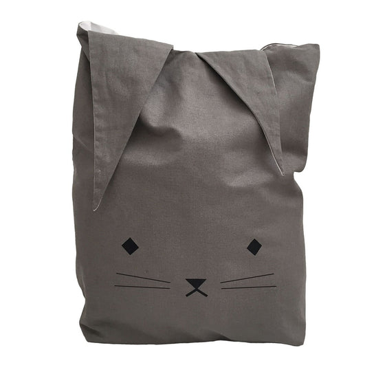 Storage Bag Cuddly Cat