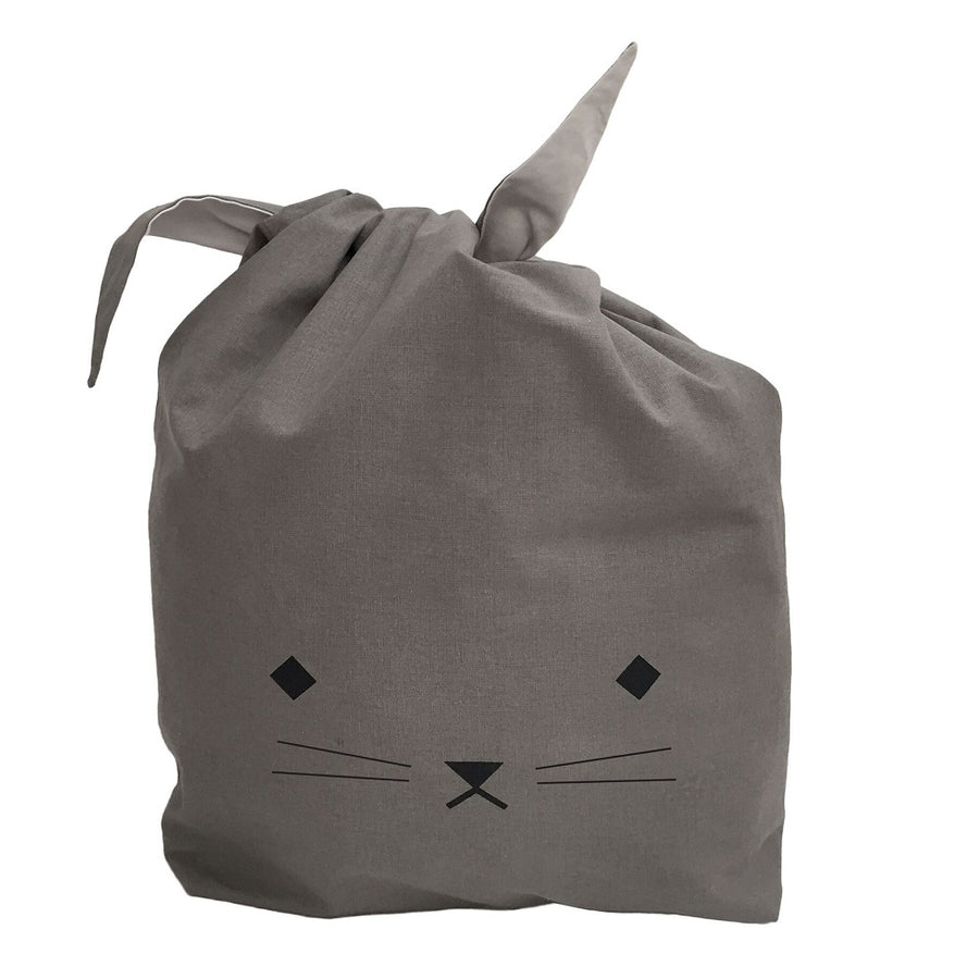 Storage Bag Cuddly Cat by Fabelab - minifili