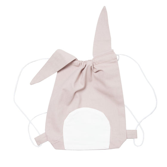Cute Bunny Backpack