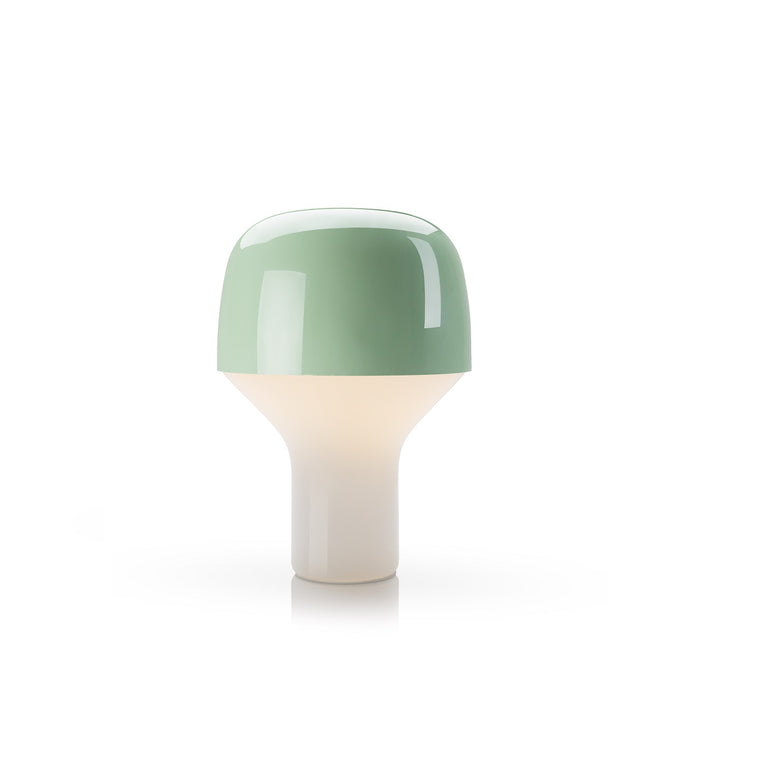 CAP Table Lamp Mint