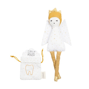 Tooth Fairy Pouch by Fabelab - minifili