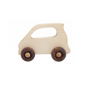 Eco Car by Wooden Story - minifili