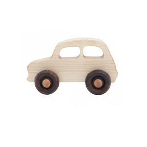 Little French Car by Wooden Story - minifili