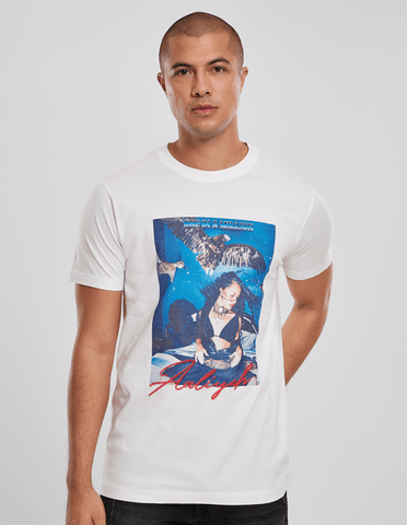 Active T-SHIRT Aaliyah One In A Million T-Shirt