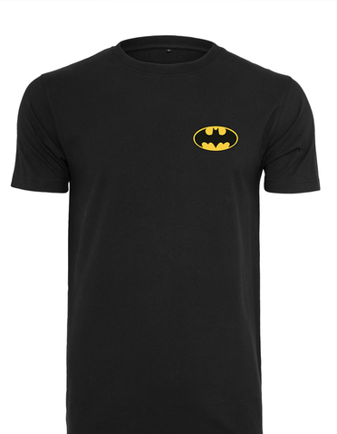 Active T-SHIRT Batman Chest Logo T-Shirt