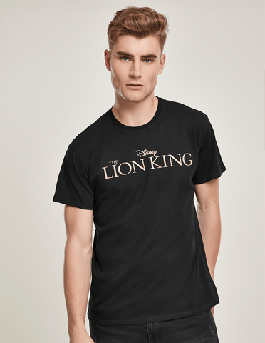 Active T-SHIRT Lion King Logo T-shirt
