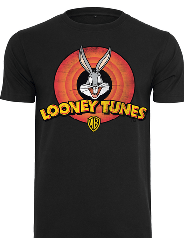 Active T-SHIRT Looney Tunes Bugs Bunny Logo T-shirt