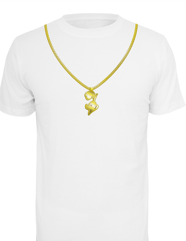 Active T-SHIRT Roadrunner Chain T-shirt