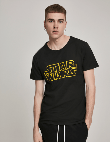 Active T-SHIRT Star Wars Logo T-shirt