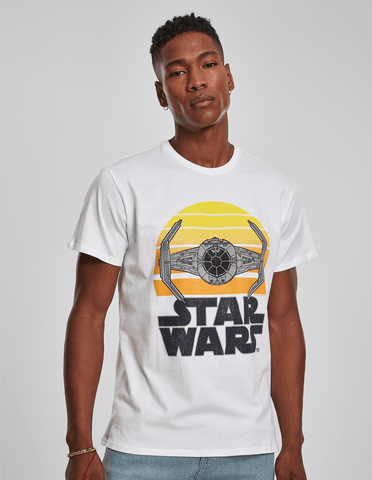 Active T-SHIRT Star Wars Sunset T-shirt
