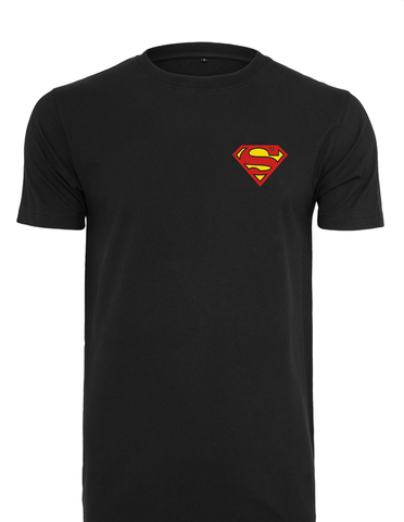 Active T-SHIRT Superman Chest Logo T-Shirt