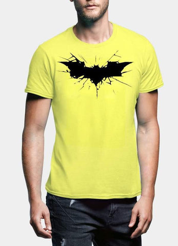 Batman T-SHIRT Dawn Of Justice Do You Bleed Batman T-shirt