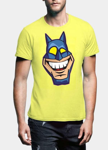 Batman T-SHIRT Funny Batman Men T-Shirt
