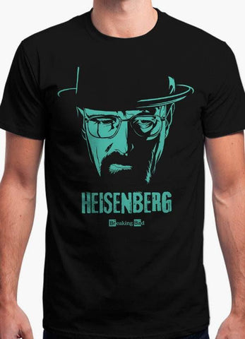 Breaking Bad T-SHIRT MR. WHITE - OFFICIAL BREAKING BAD TEE
