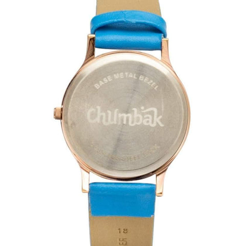 Chumbak India Accesories Tiny Owl Wrist Watch