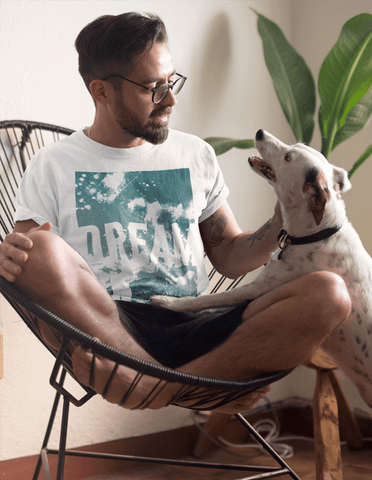 Comic T-SHIRT Dream T-Shirt