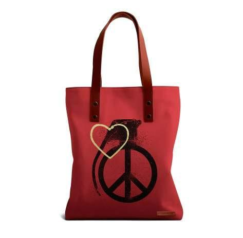 Deny Designs tote bag Full Power Tote Bag