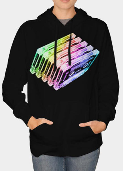 Farhan Ahmed Sweat Shirt 80's Hoodie Collection 10