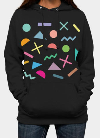 Farhan Ahmed Sweat Shirt 80's Hoodie Collection 14