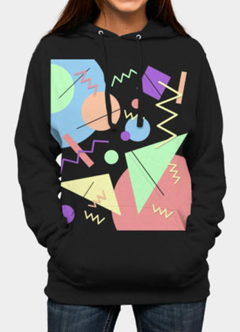 Farhan Ahmed Sweat Shirt 80's Hoodie Collection 17
