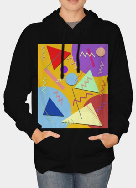 Farhan Ahmed Sweat Shirt 80's Hoodie Collection 18