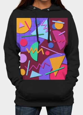 Farhan Ahmed Sweat Shirt 80's Hoodie Collection 19