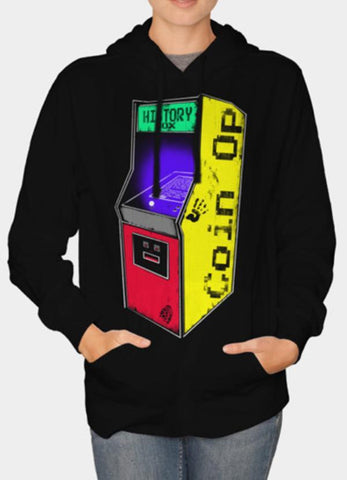 Farhan Ahmed Sweat Shirt 80's Hoodie Collection 4