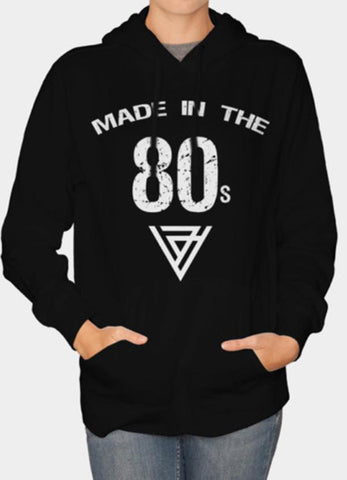Farhan Ahmed Sweat Shirt 80's Hoodie Collection 7