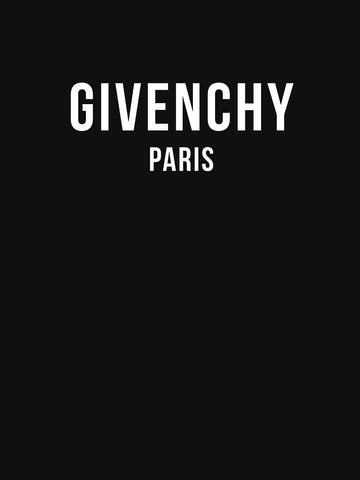 Farhan Ahmed Sweat Shirt Givenchy WOMEN HOODIE BLACK