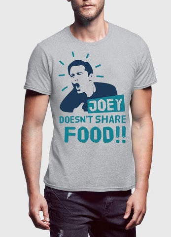 FRIENDS T-SHIRT JOEY