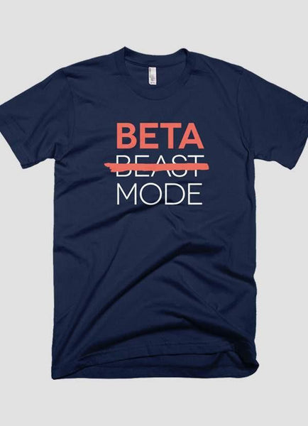 HAREF ART T-SHIRT BETA MODE T-shirt