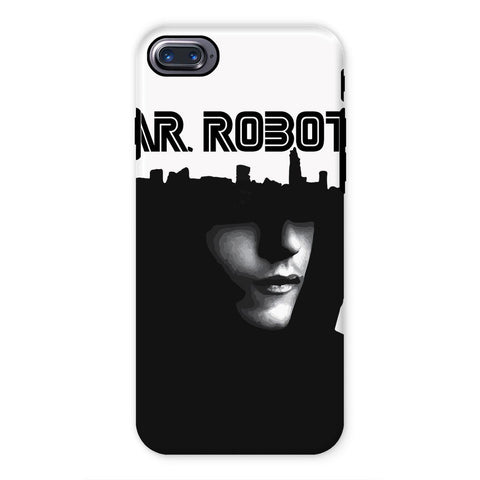 Hassan Shiekh Mobile Cover iPhone 7 / Tough / Gloss Mr Robot Phone Case