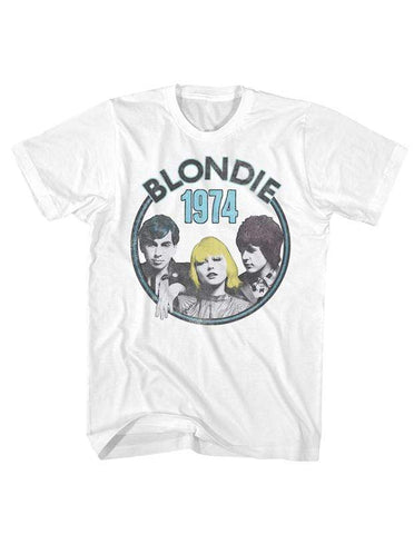 Imported T-SHIRT 1974 Blodie T-Shirt