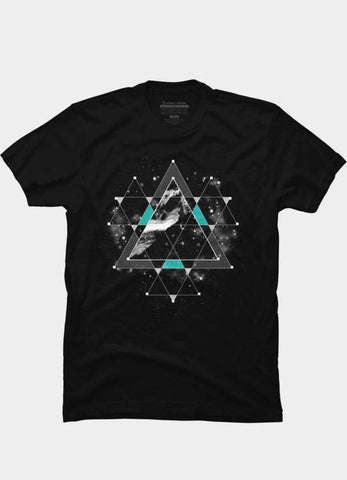 Imported T-SHIRT Abstract 2