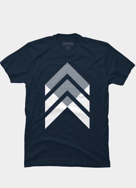 Imported T-SHIRT Abstract 21