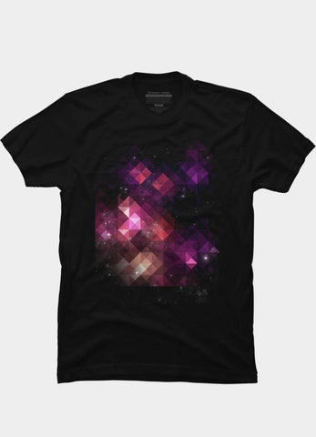 Imported T-SHIRT Abstract 5