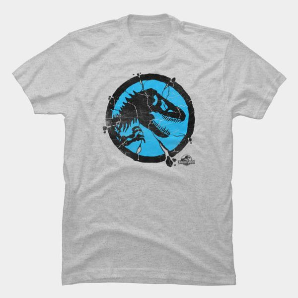 Imported T-SHIRT Jurasic Park 28
