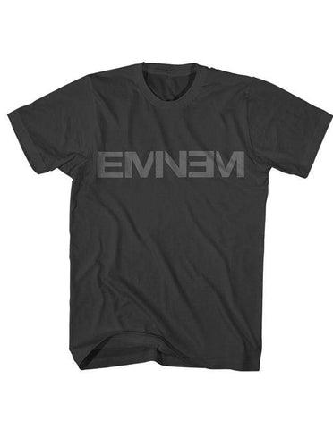 Imported T-SHIRT Official Logo Eminem T-Shirt