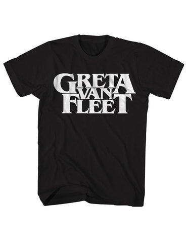 Imported T-SHIRT Official Logo Greta Van Fleet T-Shirt