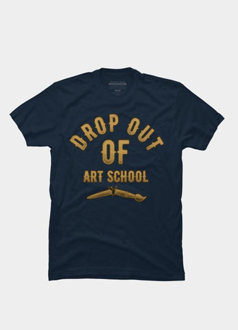 Imported T-Shirt Typography 22
