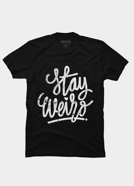 Imported T-Shirt Typography 25
