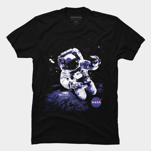 Imported Tshirt Nasa 1