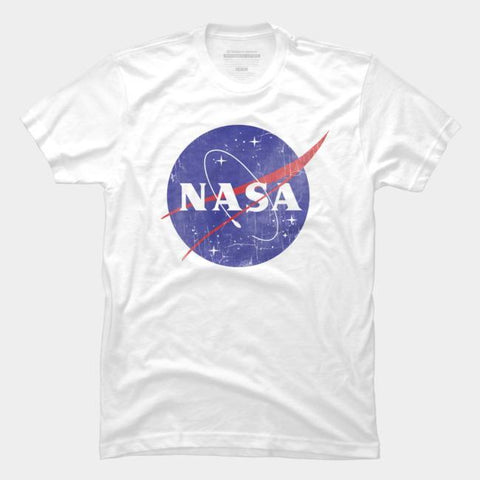 Imported Tshirt Nasa 12