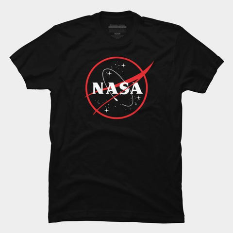 Imported Tshirt Nasa 3