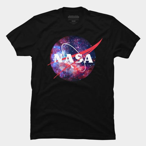 Imported Tshirt Nasa 5