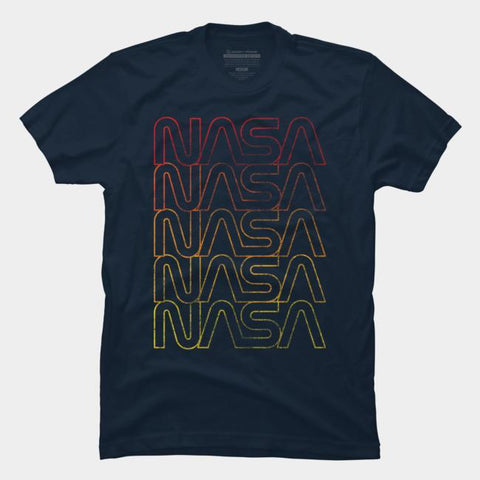 Imported Tshirt Nasa 7
